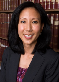 Chief Trial Counsel Jayne Kim