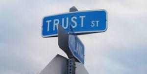 Trust street