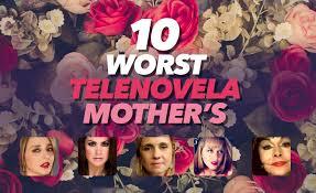 telenovela mothers